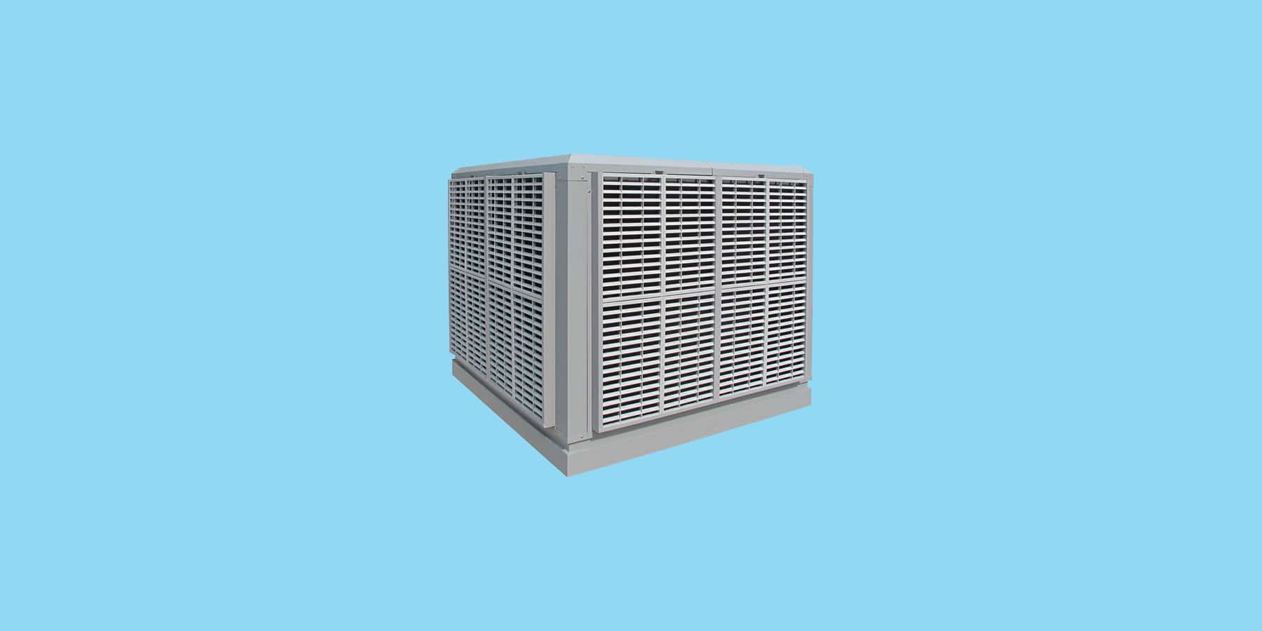 Best Rated Evaporative Air Cooler