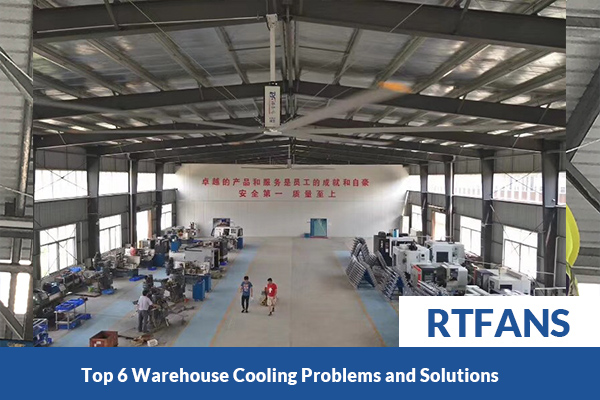Top-6-Warehouse-Cooling-Problems-and-Solutions